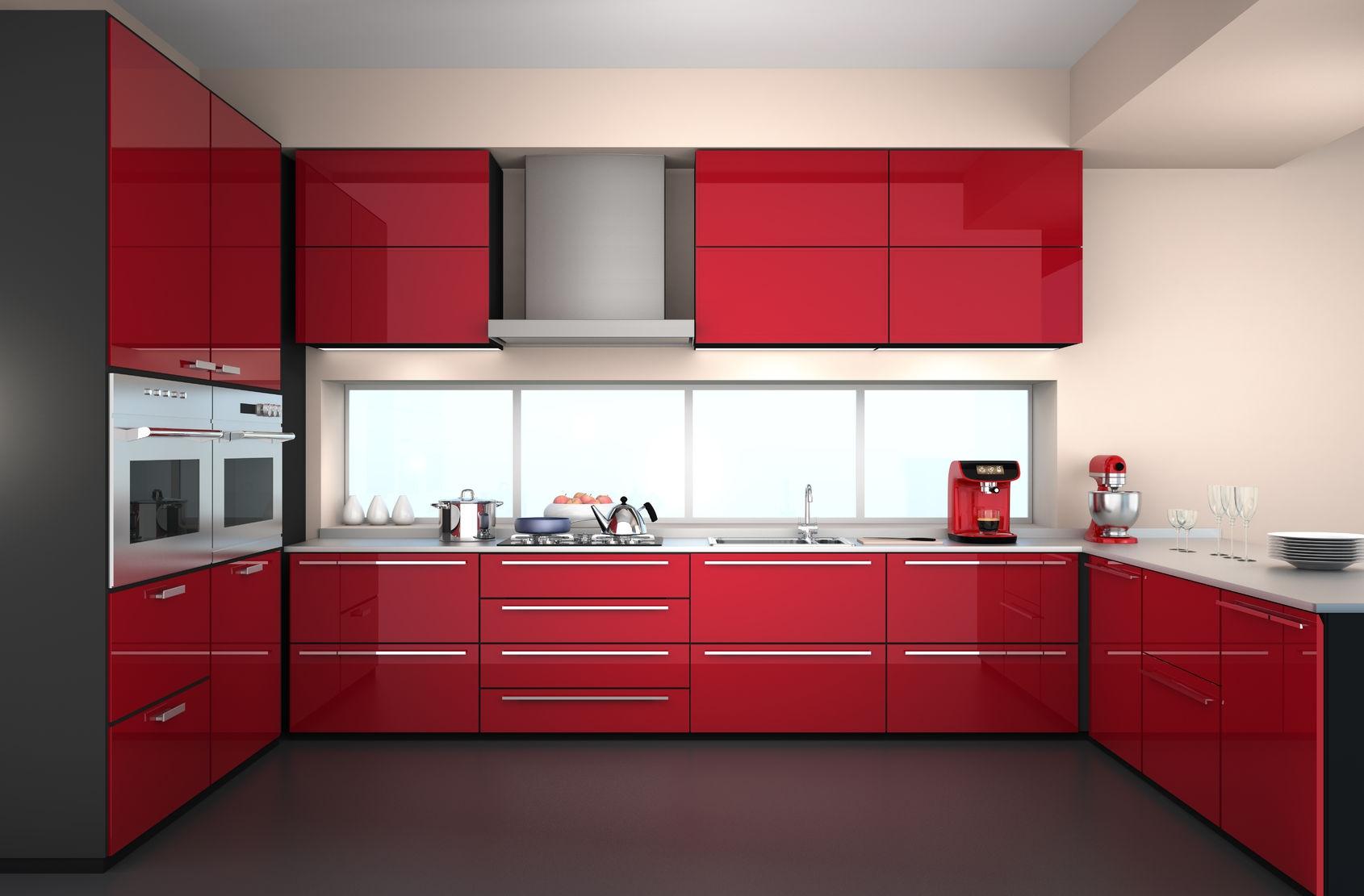 Grupo ACB Component. Fabricantes de puertas de cocina en Lucena ...