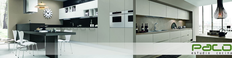 Cocinas paco dise o de muebles de cocina y decoraci n en alcal de henares tienda de muebles - Muebles calle alcala ...