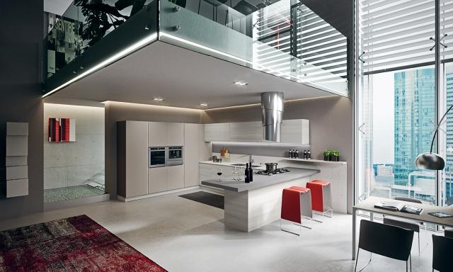 Cocinas Paco Diseño de muebles de cocina y decoración en ...