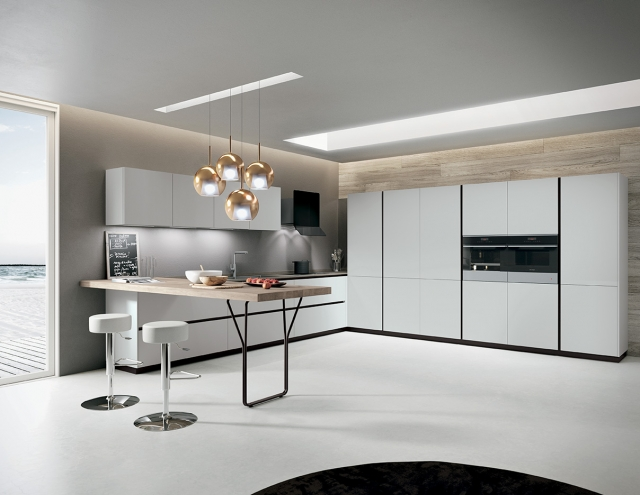 cocinas paco diseo de muebles de cocina y decoracin en alcal de henares tienda de - Cocinas De Diseo Italiano
