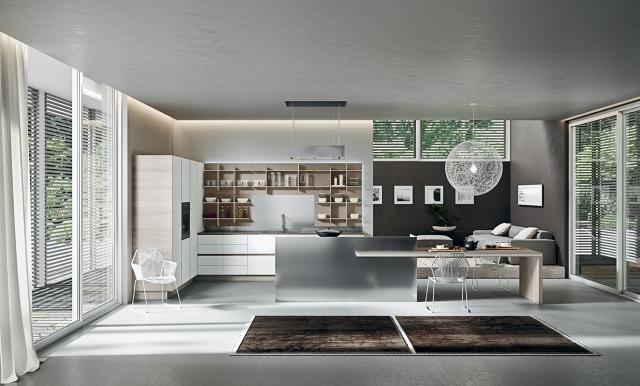 Cocinas Paco Diseño de muebles de cocina y decoración en Alcalá de ...