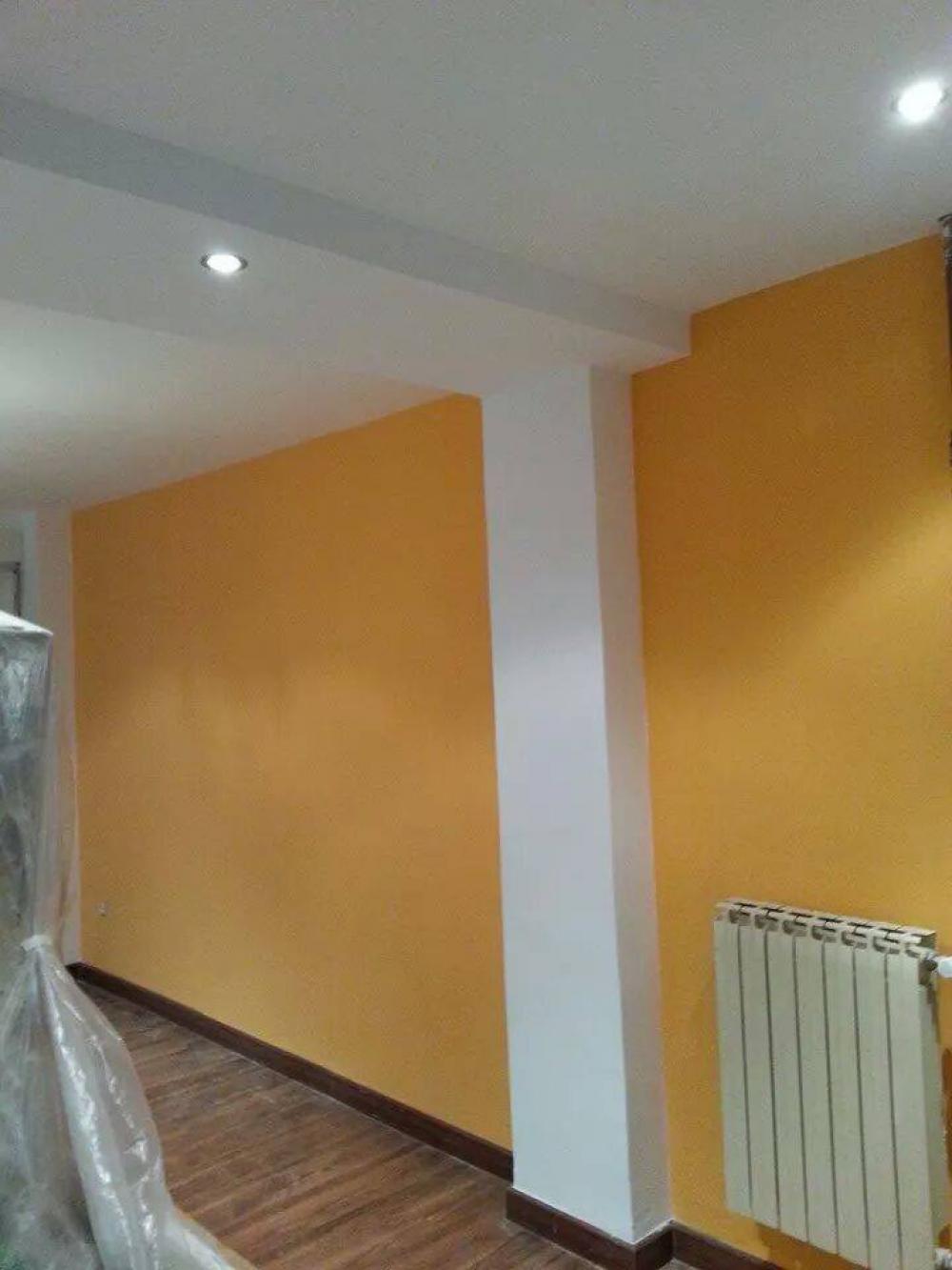 Pintura Y Decoracion Empresa De Pintura En Gijon Pintura