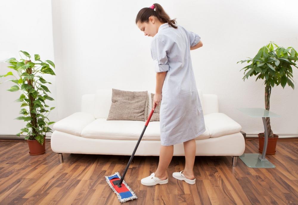 Limpieza a fondo casa badalona