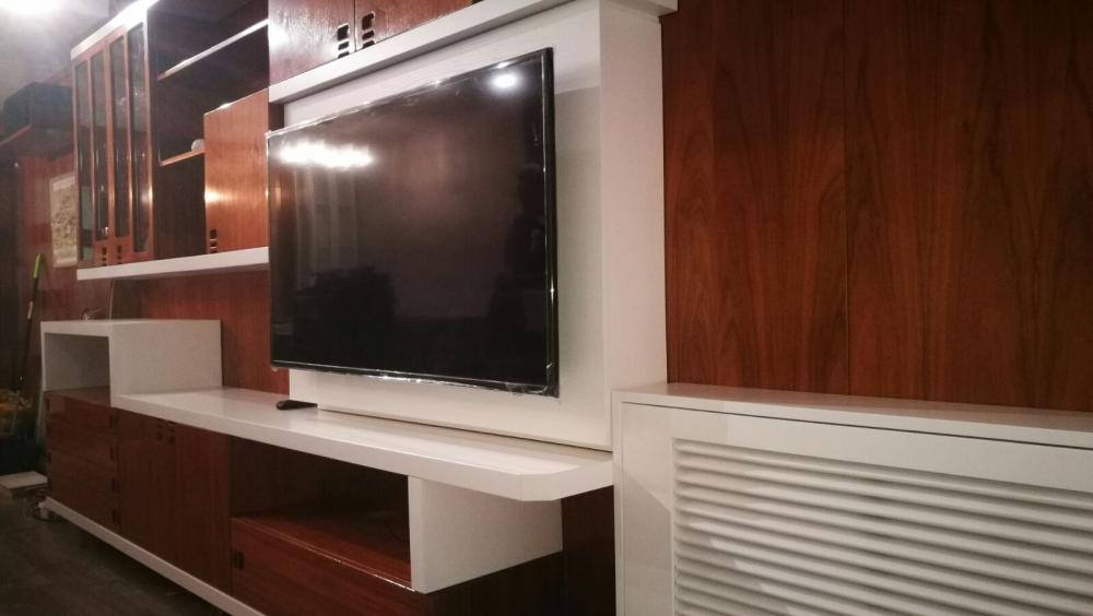 Decoraciones ma empresa de decoraci n en madrid presupuesto fabricaci n de muebles a medida - Muebles rey alcorcon ...