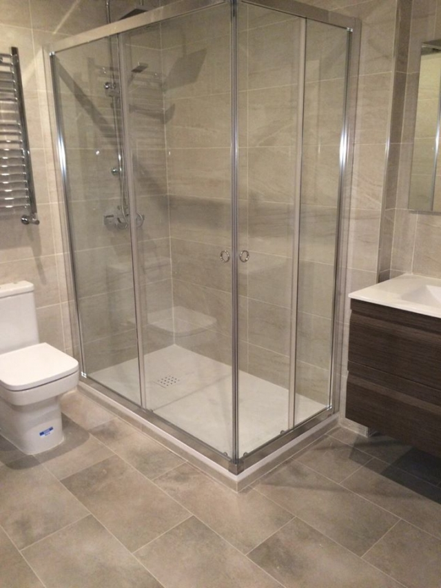 Reformar Baño Hogarutil ~ Dikidu.com