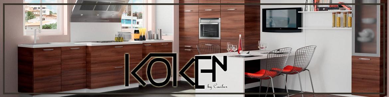 Koken, Fabricación de muebles de cocinas y baños en Chamartín ...