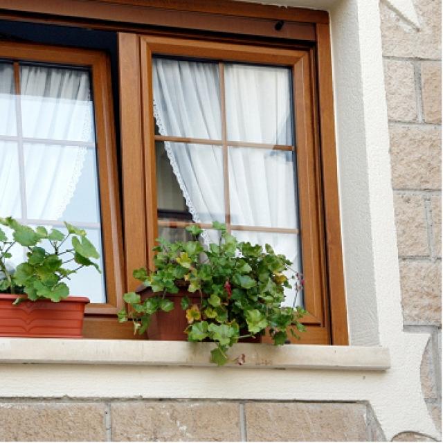 Aluminios y cristaler a villalba fabricaci n de ventanas - Comprar ventanas baratas ...