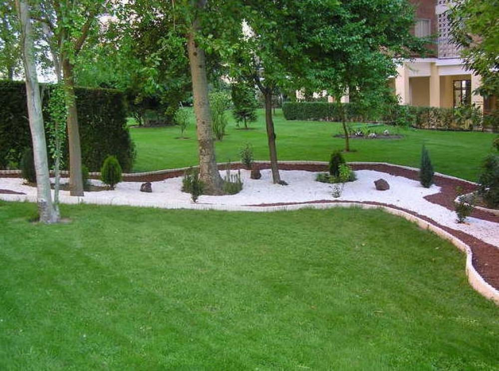 Empresas dise o jardines madrid casa dise o - Diseno jardines madrid ...