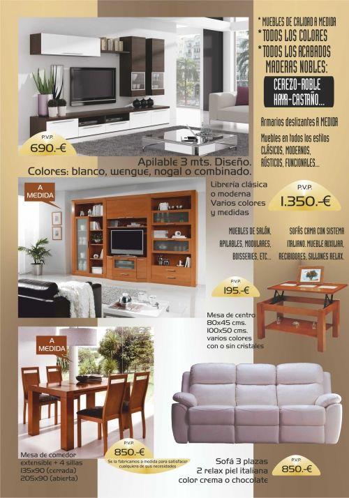 Muebles dym tienda de muebles estilo moderno juvenil y for Muebles estilo clasico moderno