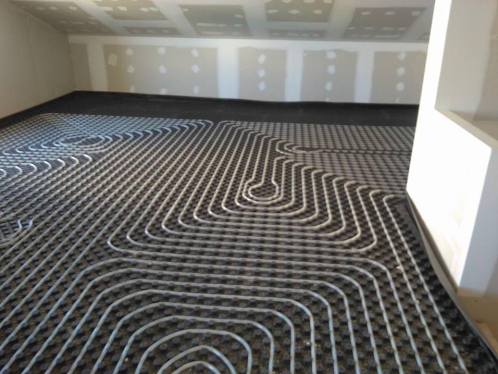 Disetogar instalaciones y reparaciones en fuenlabrada - Calderas para suelo radiante ...