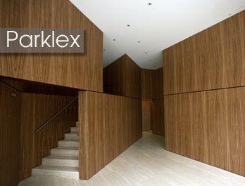 Mv group paneles de madera natural y mobiliario de oficina - Panelados para paredes ...
