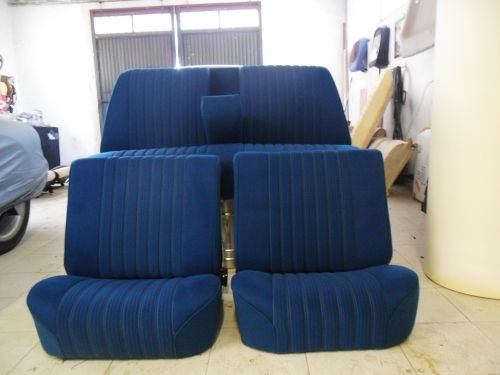 Alfer tapicer a de autom vil empresa para tapizar autom viles en villalba tapizado de barcos - Tapiceria villalba ...