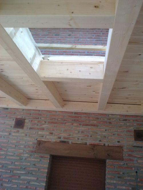construcci n de tejados y reformas integrales en burgos