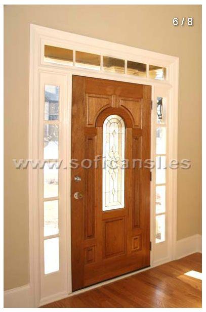 Sofican carpinter a que realiza muebles a medida en madrid - Muebles a medida en madrid ...