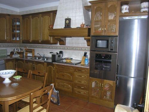 Muebles el andaluz muebles a medida en alc zar de san juan - Muebles de cocina en ciudad real ...