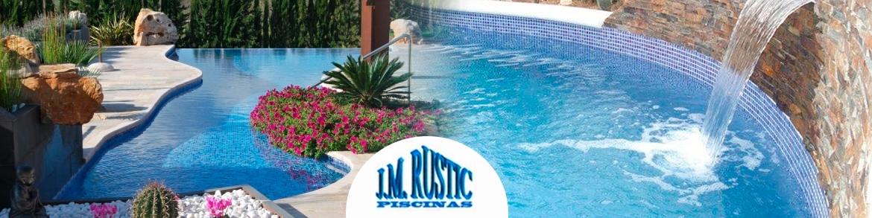 Piscinas jm rustic construcci n de piscinas en mallorca - Piscinas en mallorca ...
