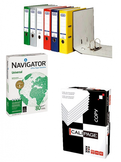Kessma suministro y distribuci n de material de oficina for Material de oficina madrid