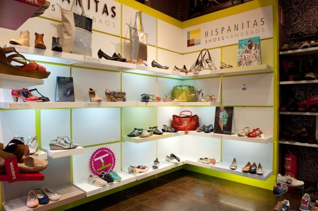 De En Tienda Zapatos Barrio Salamanca El Marca RvxawA
