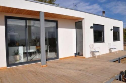 Ecodomus empresa para dise o de viviendas modulares - Viviendas modulares diseno ...
