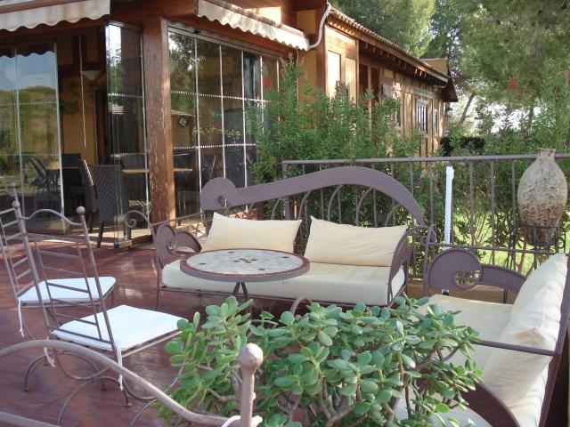 El rac de la pintora hotel rural con encanto en la comunidad valenciana valencia valencia - Hoteles con encanto y piscina ...