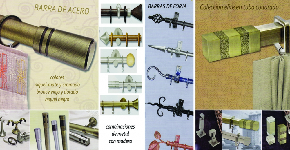 Tienda de cortinas en madrid free cortinas verticales - Cortinas baratas zaragoza ...
