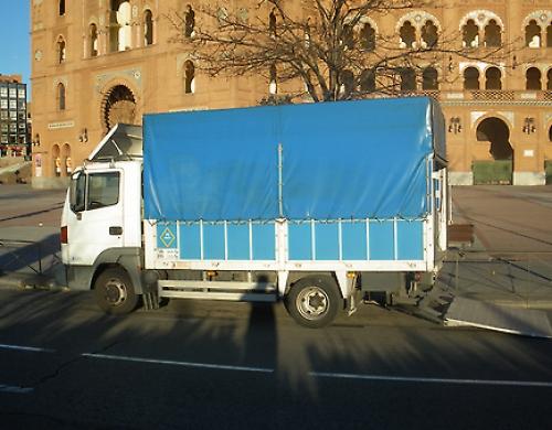 Comerciosyservicios com directorio de empresas for Mudanzas torrejon de ardoz