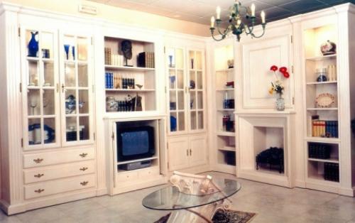 fabricacion y venta de muebles: