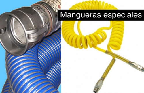 Manguenor venta de tuber as flexibles en vizcaya for Manguera para aire comprimido