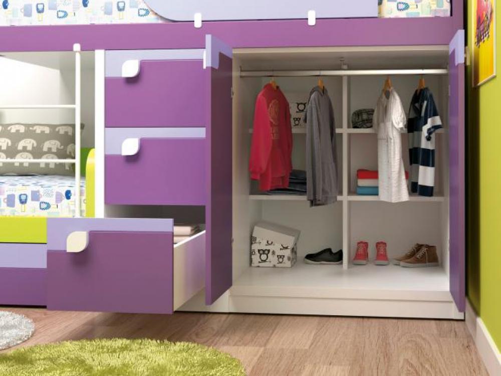 SIBONEY MOBILIARIO Venta y fabricación de mobiliario infantil y ...
