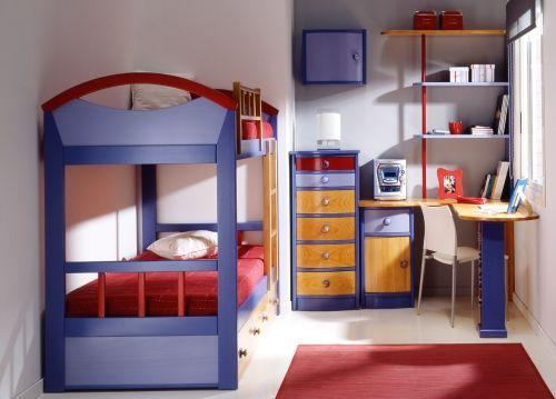 Siboney mobiliario venta y fabricaci n de mobiliario for Muebles juveniles zona sur