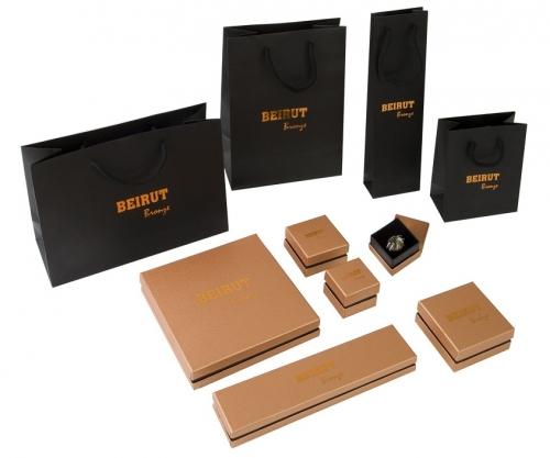 BOXPACK Estuches y cajas para joyeria y bisuteria , Mayoristas