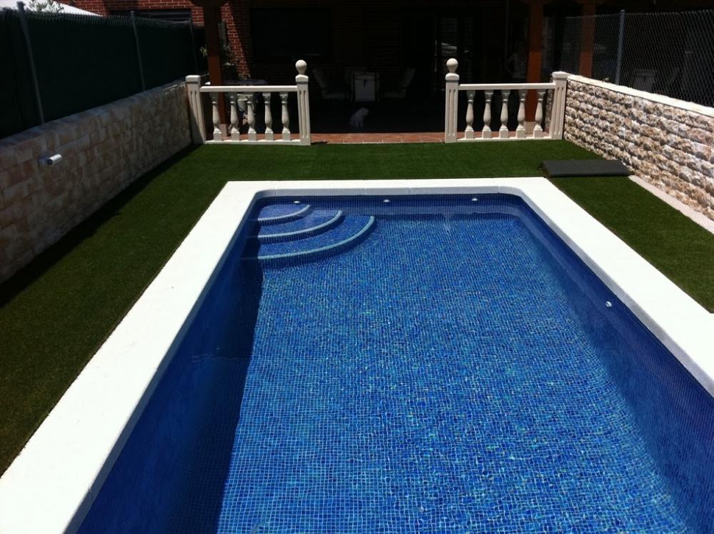 Presupuesto para hacer una piscina gallery of piscina de for Cuanto vale una piscina de obra