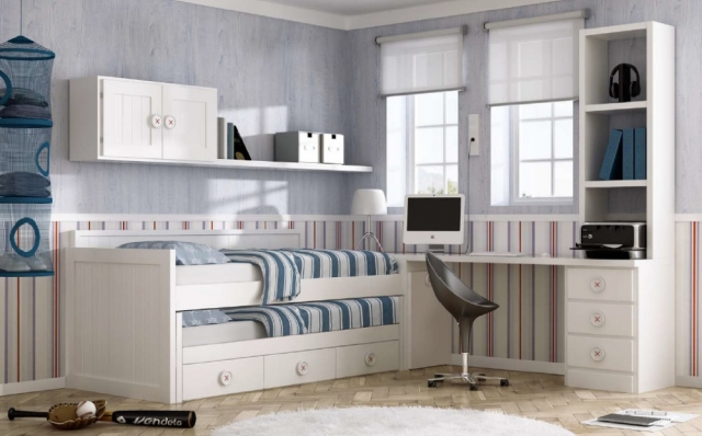 Muebles navaderri muebles a medida en madrid madrid madrid for Muebles juveniles a medida