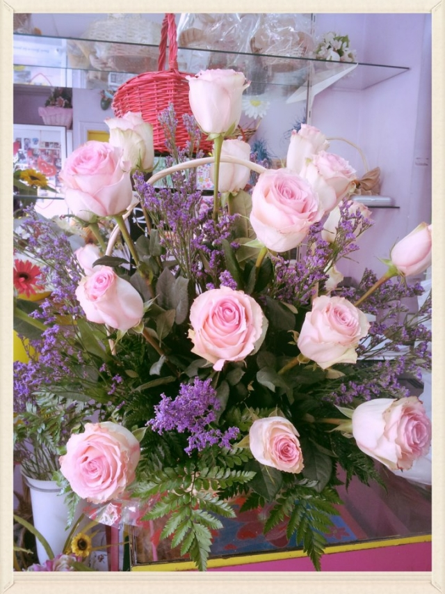 Floristeria Gardenia Ramos De Flores Y Centros Florales En Sevilla