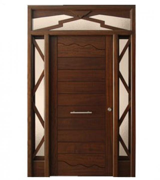 Puertas canomar tienda online de puertas de madera for Modelos de puertas y precios
