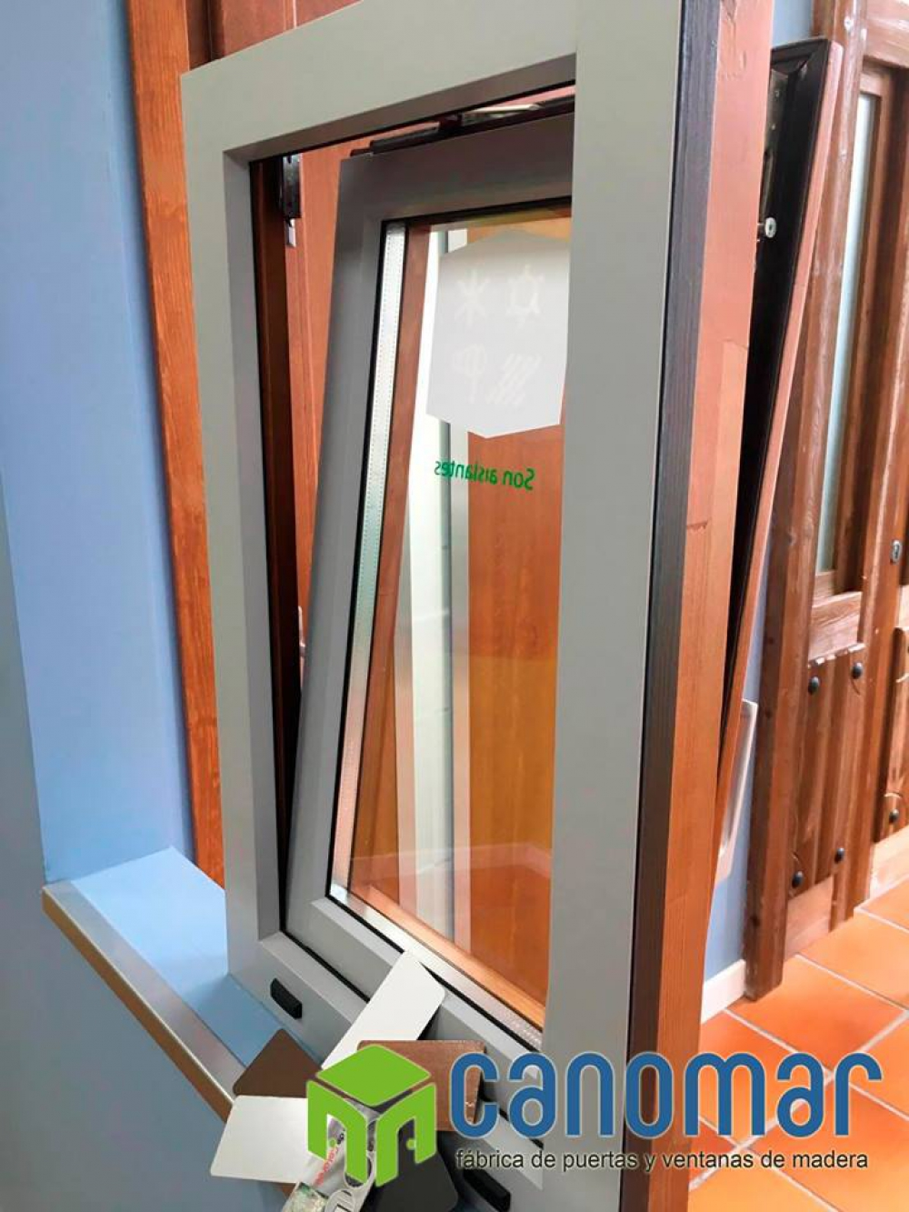 Puertas canomar tienda online de puertas de madera fabricantes de puertas y ventanas econ micas - Canomar madrid ...