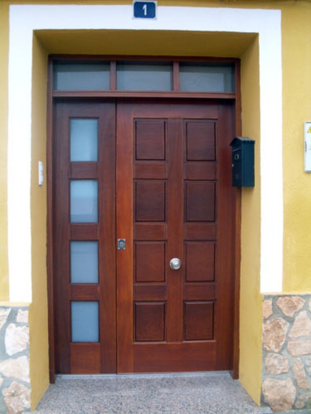 fabricación y venta de muebles de calidad a medida en Madrid ...