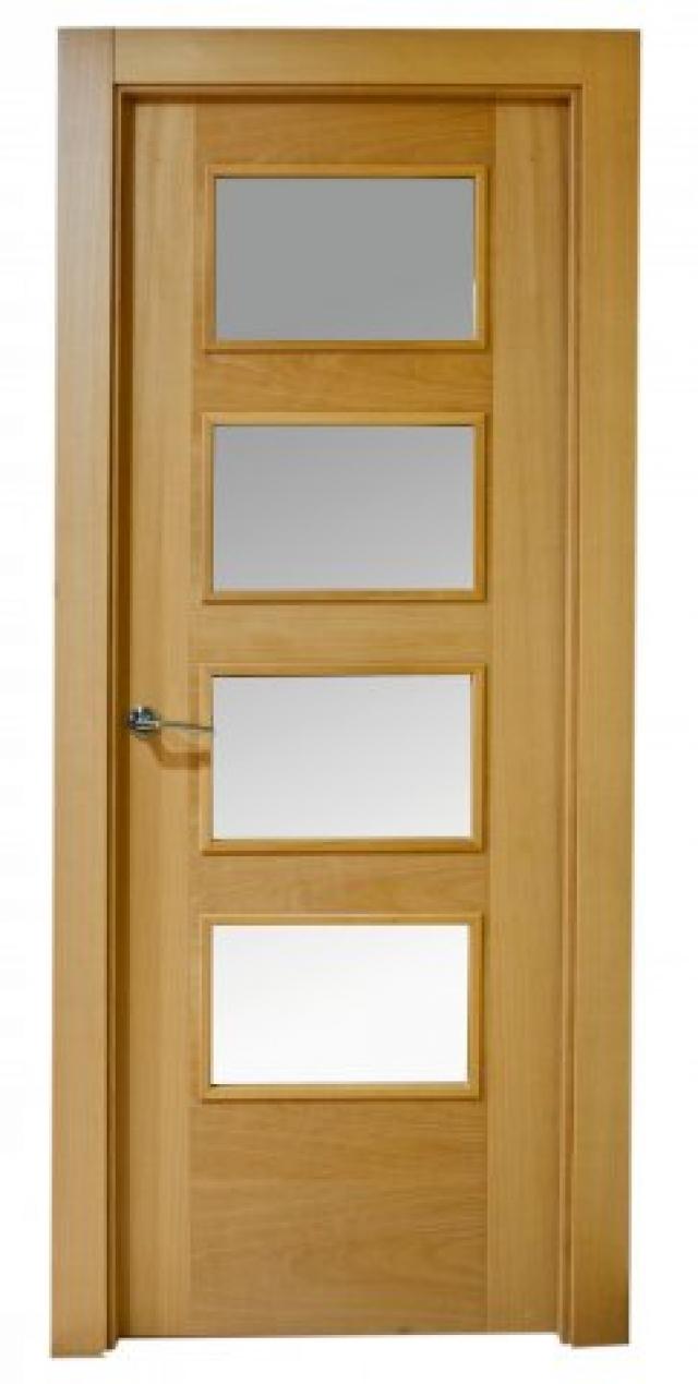 Puertas carlos haro carpinter a de madera a medida en for Puertas madera a medida