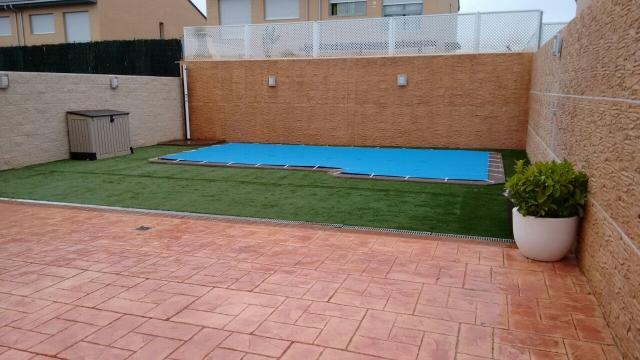 Piscinas de fibra guadalajara design de for Empresas de construccion de piscinas