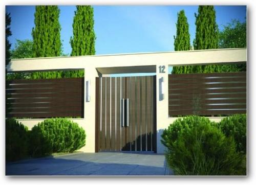 Puertas de pvc baratas cool ventanas de aluminio baratas for Precio poner ventanas aluminio