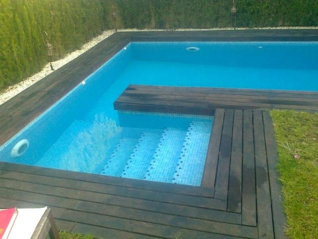 Norton pool construcci n de piscinas baratas en sevilla for Piscinas con depuradora baratas