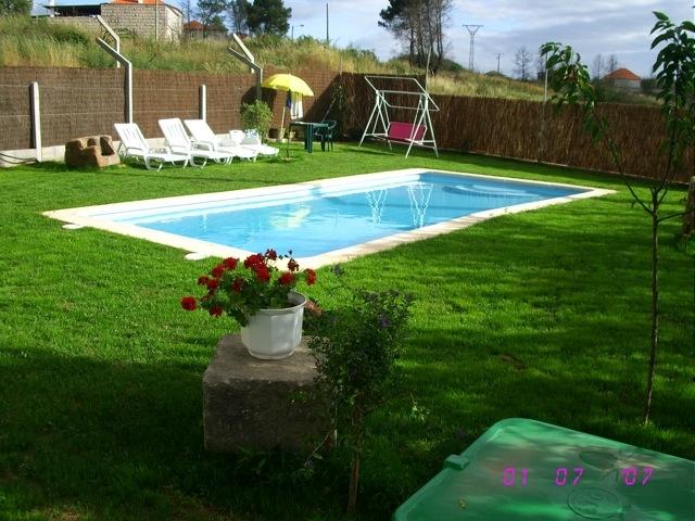 Gesti n piscinas venta de piscinas de poliester en for Piscinas naturales pais vasco