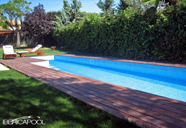 Ib rica pool empresa de construcci n y rehabilitaci n de for Diseno y construccion de piscinas de hormigon