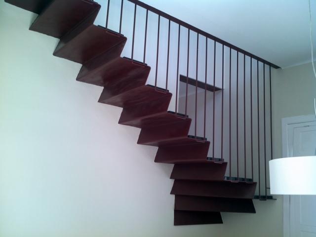 Casa de este alojamiento instalacion de rejas en ventanas for Escaleras plegables baratas