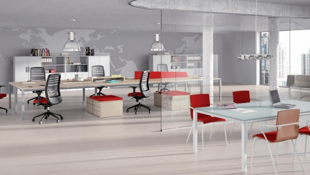 Ofifer venta y montaje de muebles de oficina madrid madrid for Fabricantes de mobiliario de oficina