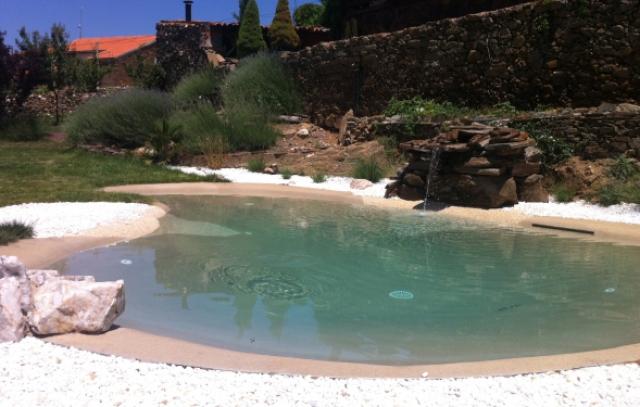 Planet sand pools empresa de construcci n de piscinas de for Empresas de construccion de piscinas