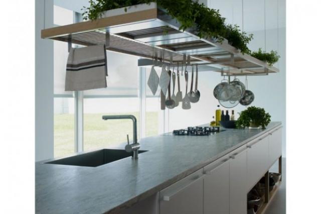 Rey cocinas muebles de cocina y ba o de dise o en madrid - Diseno de cocinas y banos ...