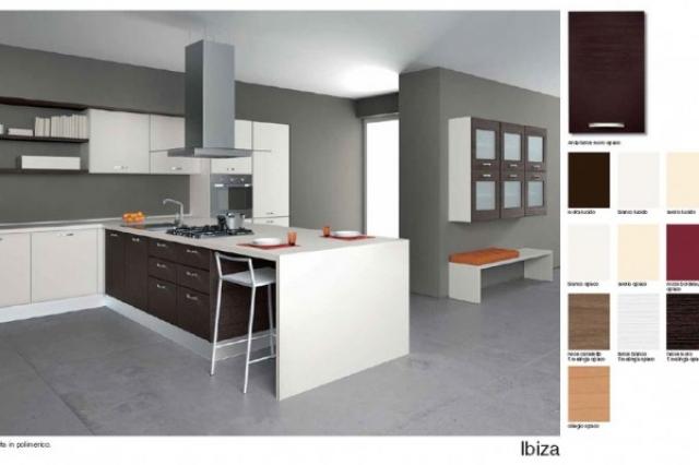 Rey Cocinas Muebles de cocina y baño de diseño en Madrid, Móstoles ...