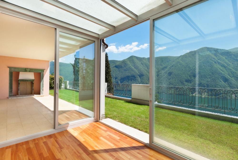 Cortinas de cristal precios gallery of de terrazas - Terrazas de madera precios ...