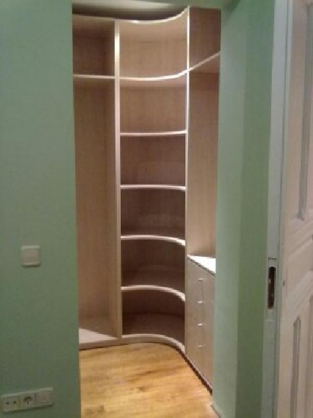 Mader home carpintero profesional de muebles de dise o en - Recibidores a medida ...
